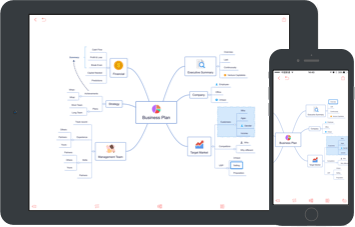 XMind Cloud for iOS