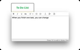Mind Toolbox: Notes