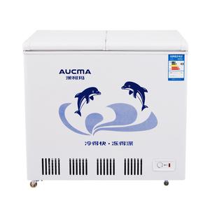 BCD-217CFA(NE)  双温双箱冰柜