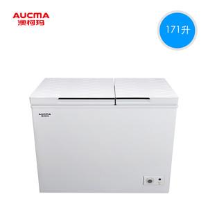 澳柯玛 BCD-171CGN 双温双箱冷柜