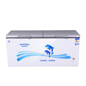 BC/BD-525SFA -40℃低温冷柜