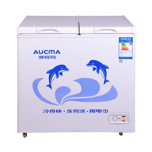 BCD-160C(NE) 双温双箱冷柜