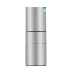 高亮不锈钢四门冰箱BCD-280MHNE