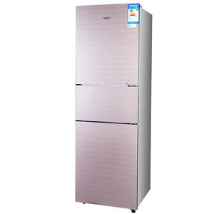BCD-239MYG,豪华金三门玻璃板冰箱