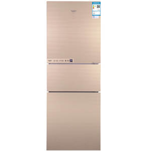 BCD-268WMG 三门冰箱
