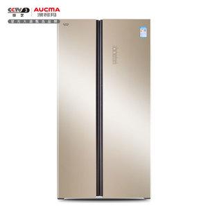 BCD-650WPG豪华金,冰箱