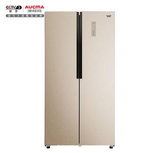 BCD-527WPNE,对开门冰箱