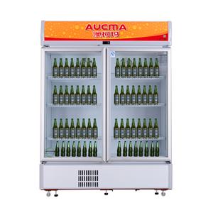 SC-805NE 立式冷藏展示柜