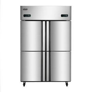 VF-860D4 商用四门厨房冰箱全冷冻冰柜