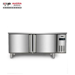 1.5米商用厨房冷柜HC-150D全冷藏