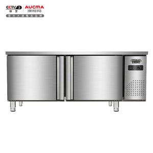 1.8米商用厨房冷柜HC-180D 全冷藏