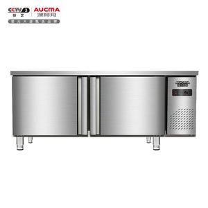 1.8米商用厨房冷柜HF-180D全冷冻
