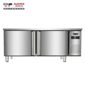 1.5米商用厨房冷柜HF-150D 全冷冻