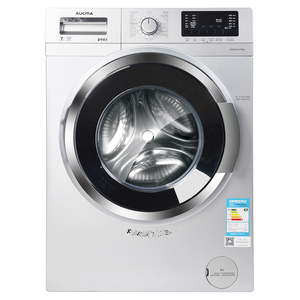 XQG70-B1279SK,7公斤变频滚筒洗衣机