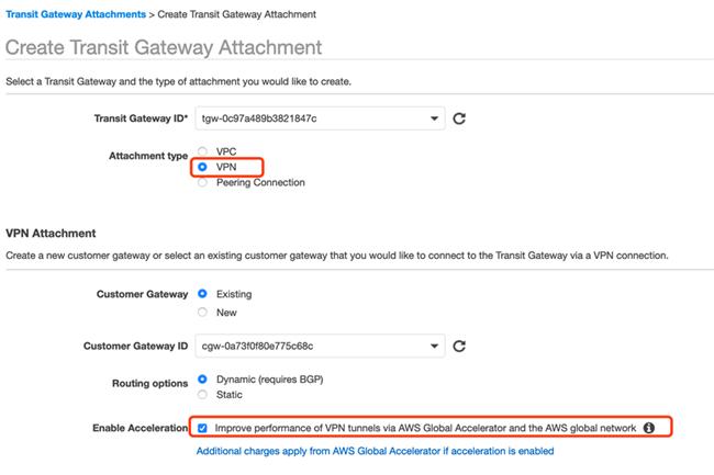 利用 Direct Connect Gateway 和 Transit Gateway 打造跨国企业网络环境(三)