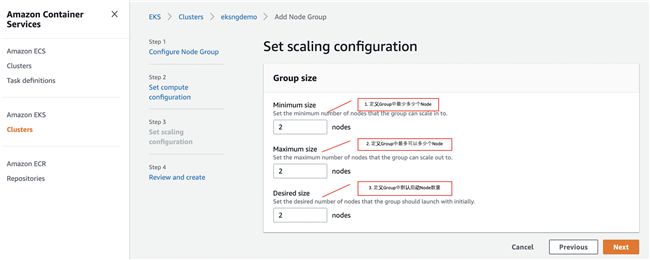 如何利用 Managed Node Group 高效管理 Amazon EKS 集群