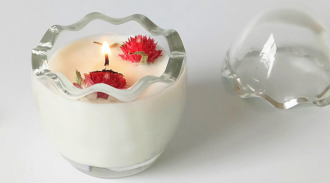 DIY: Make Your Own Soy Candles – Baopals