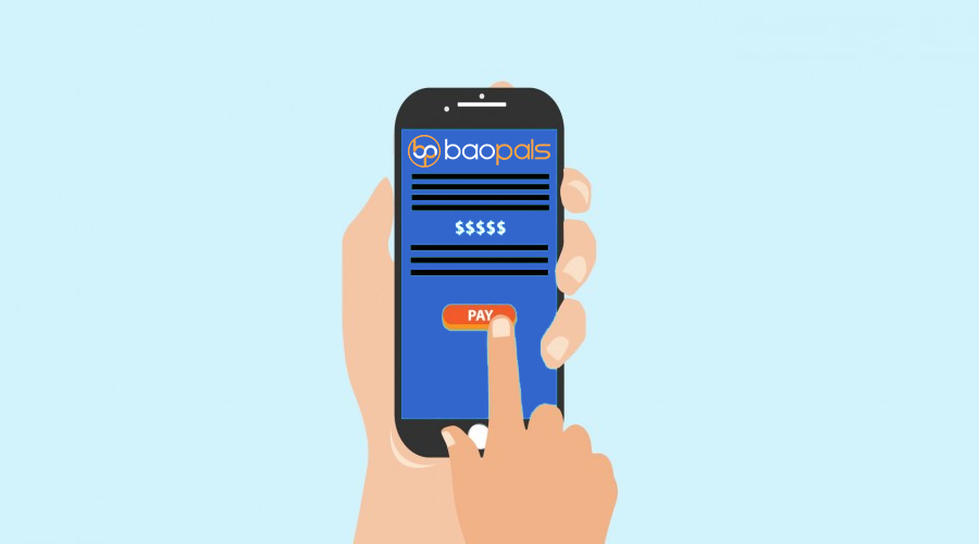 Setting Up WeChat Wallet – Baopals