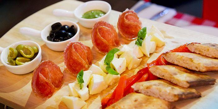Patsy's Pizzeria (Xuhui)