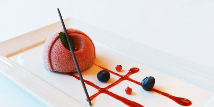 Red Passion from Acqua in Grand Kempinski Hotel Shanghai, Pudong, Shanghai