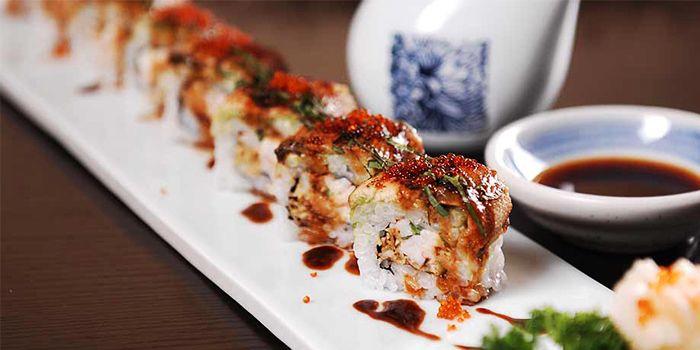 Food of Hatsune (IAPM) located on Huaihai Zhong Lu, Xuhui, Shanghai