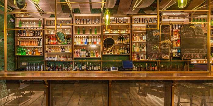 Bar of Logan