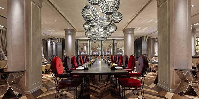 Mr & Mrs Bund - Modern Eatery by Paul Pairet
