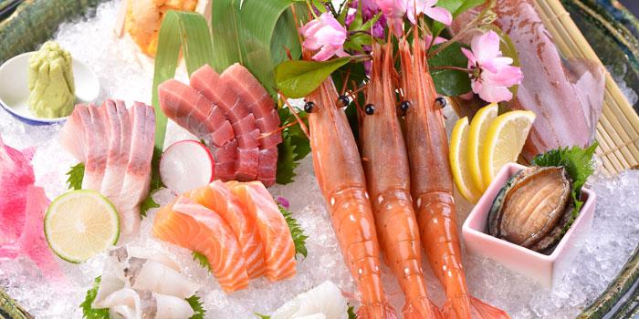 Yin Ping Japanese Restaurant (Lujiazui)