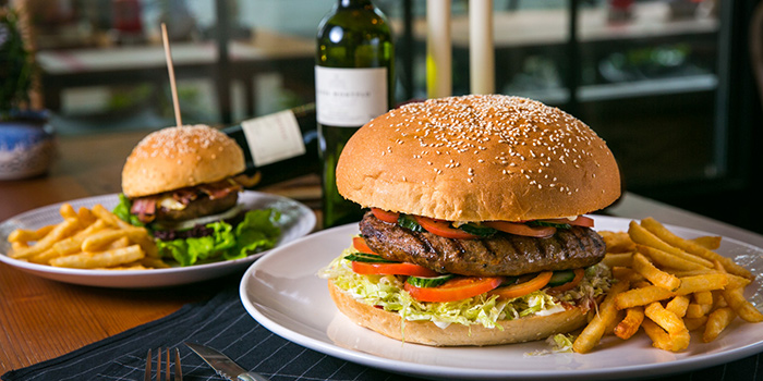 Yasmine's Steakhouse & Butchery (Xiangyang Bei Lu)