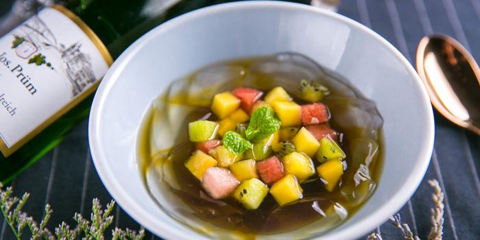 Food of After 7 located on Liyuan Lu, Huangpu, Shanghai