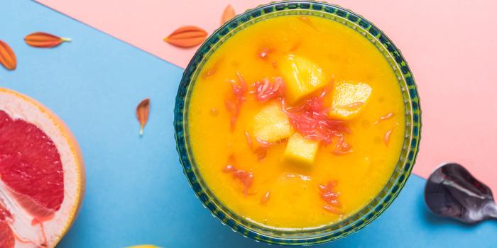 Food of Dim Sum Garden (Wulumuqi Nan Lu) located on Wulumuqi Nan Lu, Xuhui, Shanghai