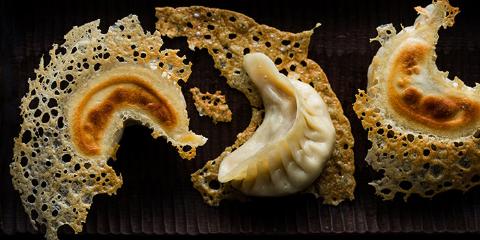 Dumplings of Fu 1088 located on Zhenning Lu, Changning, Shanghai