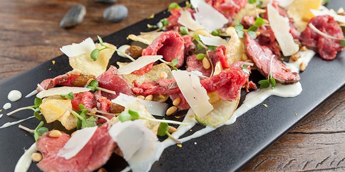 Cold Cuts from Host Wine & Kitchen located in Jing