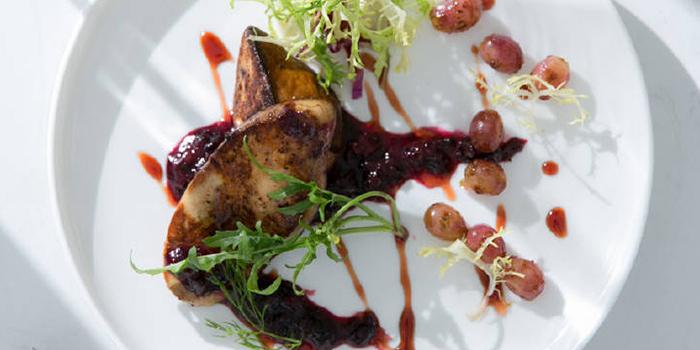 Foie Gras from Nico