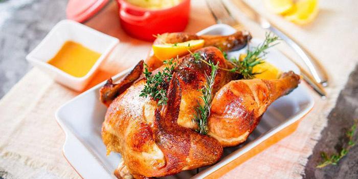 Heat French Rotisserie & Bistro
