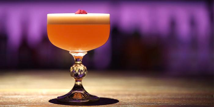 Cocktail of Colca located on Hengshan Lu, Xuhui, Shanghai