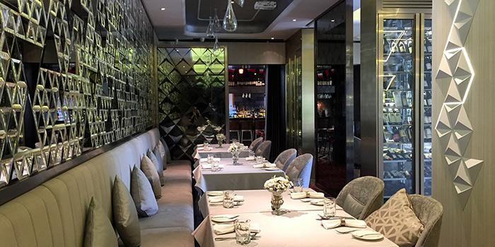 Indoor of Primo 1 located in Huangpu, Shanghai