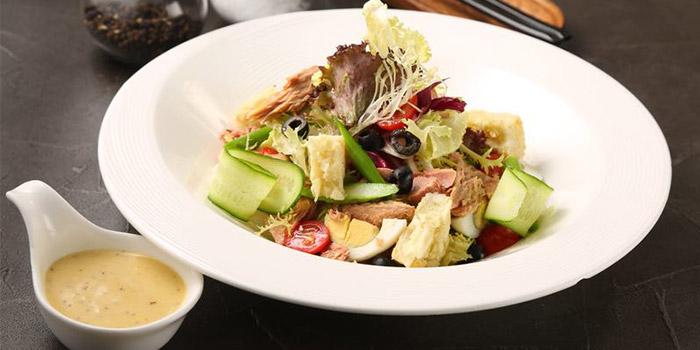 Dishes of Glo London(Nanjing Xi Lu) located in Jing
