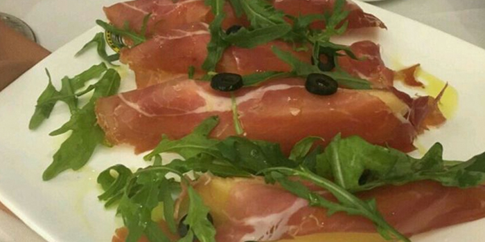 Parma Ham from Dreams of Old Shanghai located in Jing