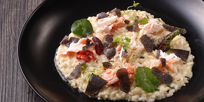 Risotto from Bianchi (Pudong) located in Pudong, Shanghai
