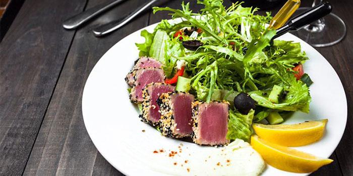 Salad of Lingo Bistrot located in Huangpu, Shanghai