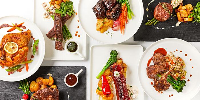Food of EQ Nordic Eatery (Yanping Lu) located in Jing