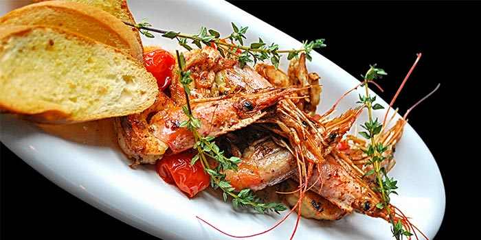 Food of Taoker Bar & Restaurant located in Jing