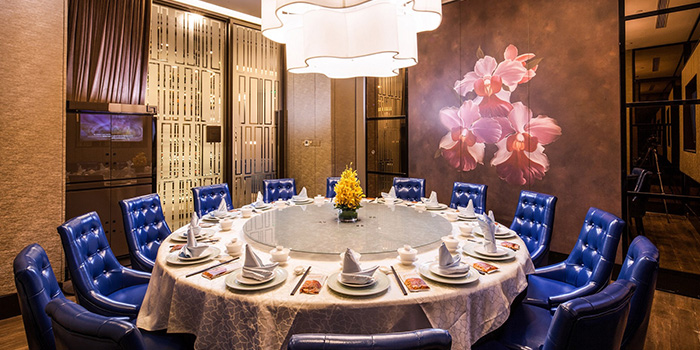 Private Room of Jumbo Seafood (Shanghai L