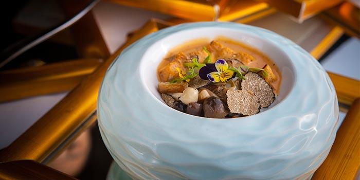 Food of Da lvo (The Bund) in The Bund, Shanghai