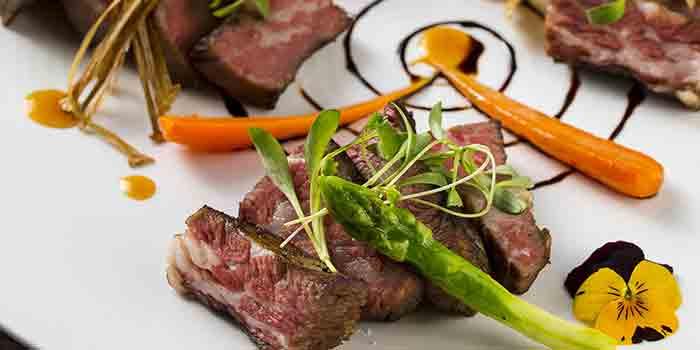 Beef-Steak of PU BEN By Jeremy Leung located in Huangpu, Shanghai