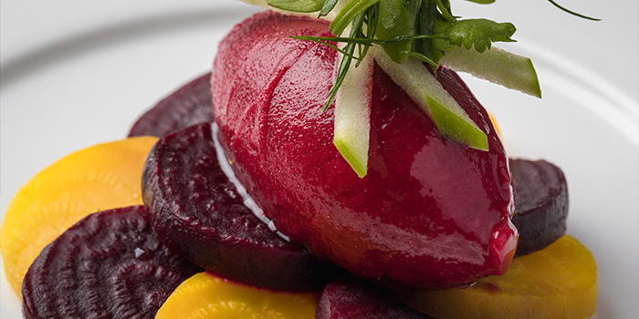 Beet Root from NAPA Wine Bar and Kitchen in The Bund, Shanghai