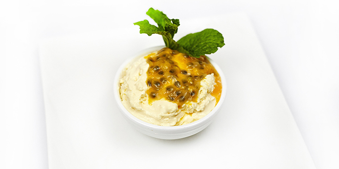 Dessert from Boteco Brazilian Bar and Food located on Julu Lu, Jing