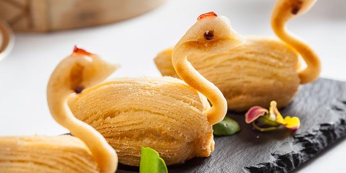 Duck of YAN TING (St.Regis Jing