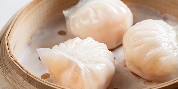 Dumpling of YAN TING (St.Regis Jing